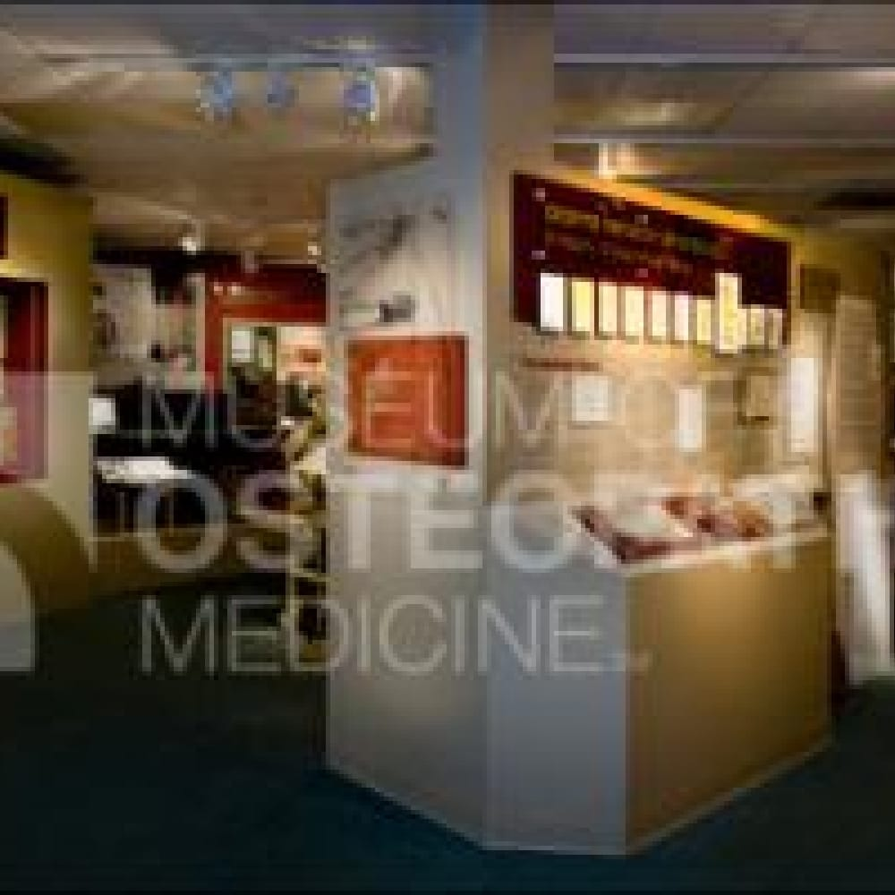 Museum of Osteopathic Medicine (SM)